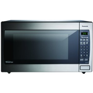 Countertop Microwave Buying Guide : ... SN973S Countertop Microwave Oven - Best Countertop Microwaves & Guides