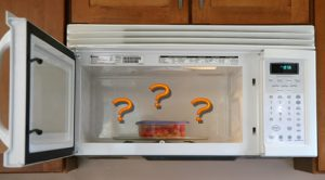 microwaving in plastic is it safe