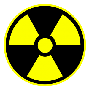 radiation in microwaves