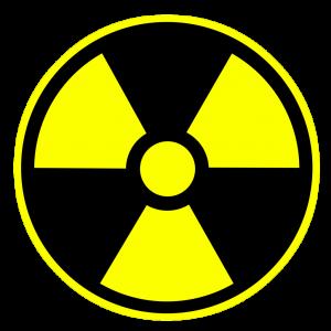 radiation in microwaves